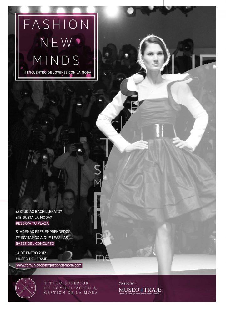 Comunicación y Gestión de Moda - Fashion New Minds
