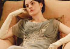 La atmosfera cautivadora de Downton Abbey