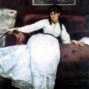 c3a9douard-manet-repose-a-portrait-of-berthe-morisot-1870