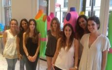 Grupo alumnas MODA FIT 2013_de pie