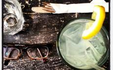 Vintage, grafitis y limonadas