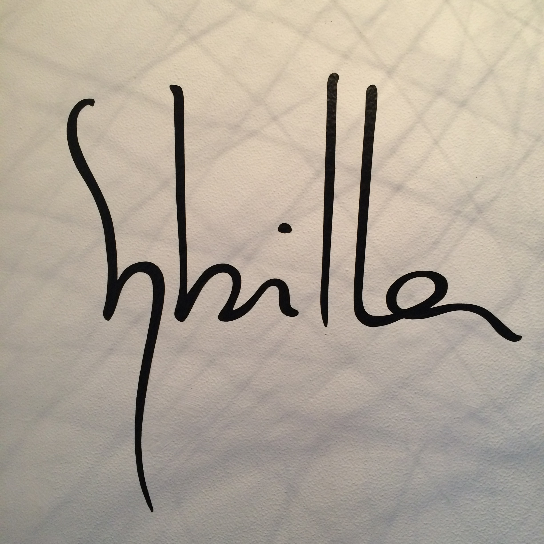 Logo de la marca Sybilla