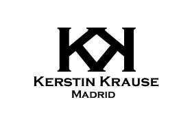 Logo del la diseñadora Kerstin Krause.