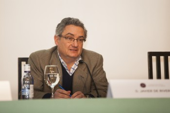 Javier de Rivera, director general de Gocco. Foto: Carlos de la Osa.