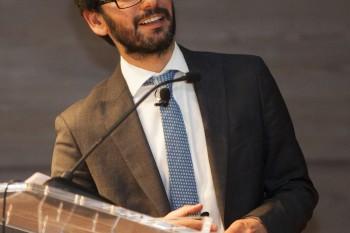 Christian de Angelis, Responsable de desarrollo de negocio de modaes.es. Foto: Carlos de la Osa.