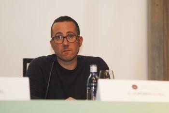 Domingo Cruz, directora de MFShow. Foto: Carlos de la Osa.