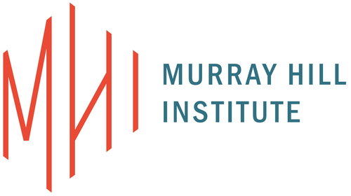 Logo de Murray Hill Institute.