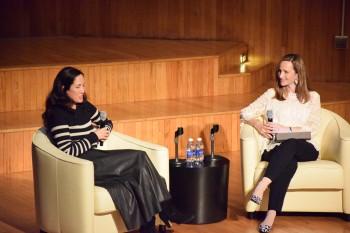 Entrevista con Patricia Herrera