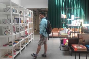 Retail tour Malasaña