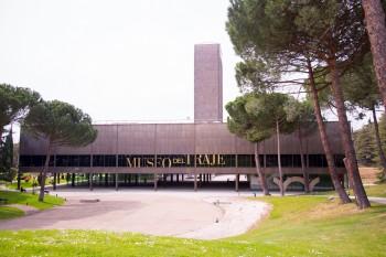 Museo del Traje, sede de las XI Jornadas de Big Data al servicio de la moda