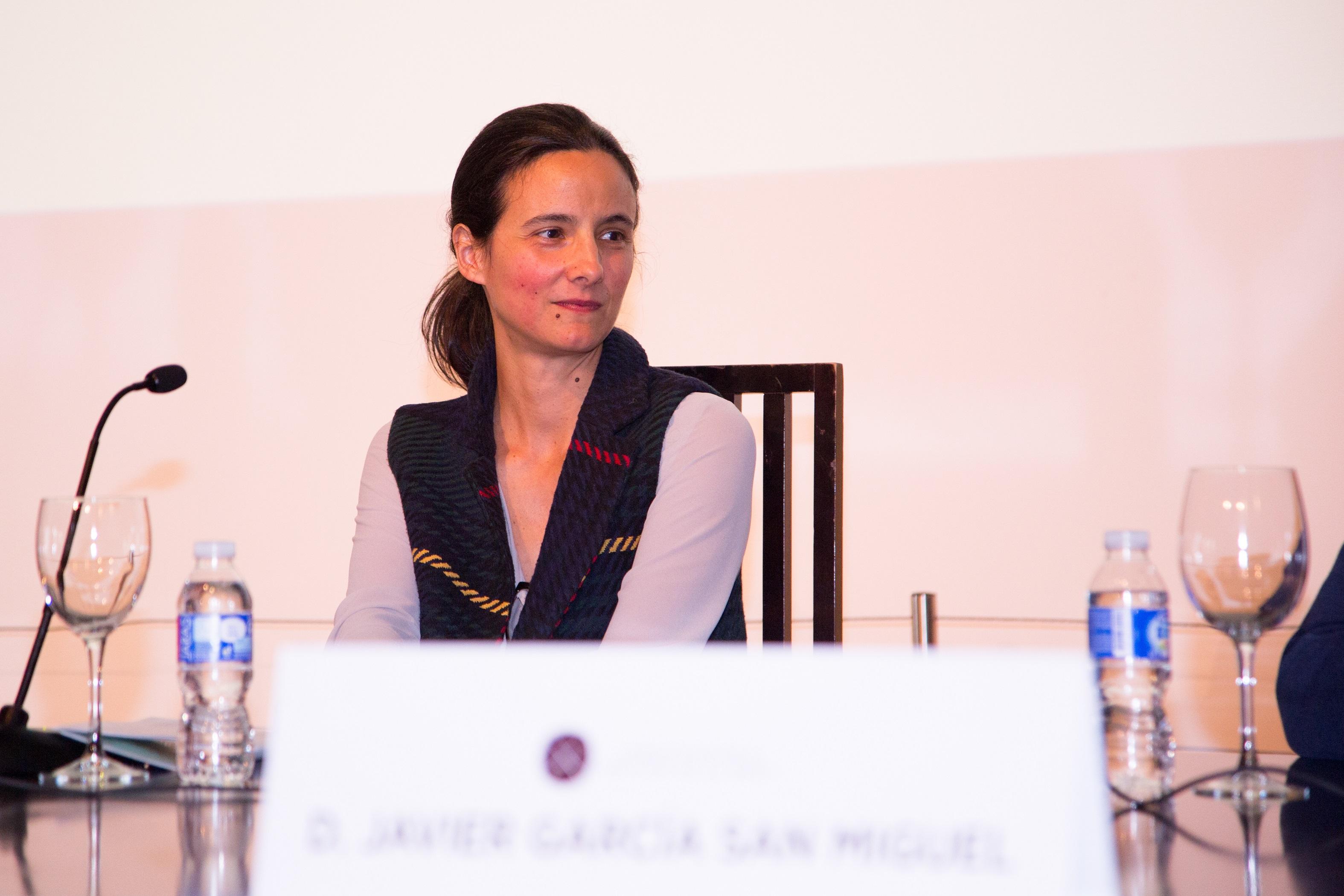 Isabel Fdez de Córdova