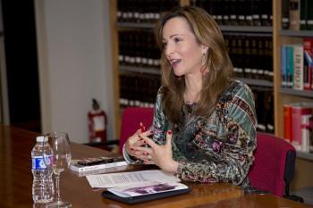 Paloma Díaz Soloaga, Titular de la UCM, Dra honorífica del Diploma CGM