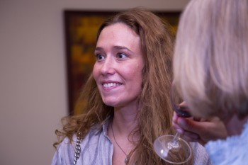 Julia Urgel, profesora del claustro de CGModa