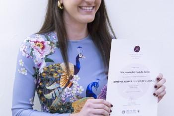 Ana Isabel Castrillo