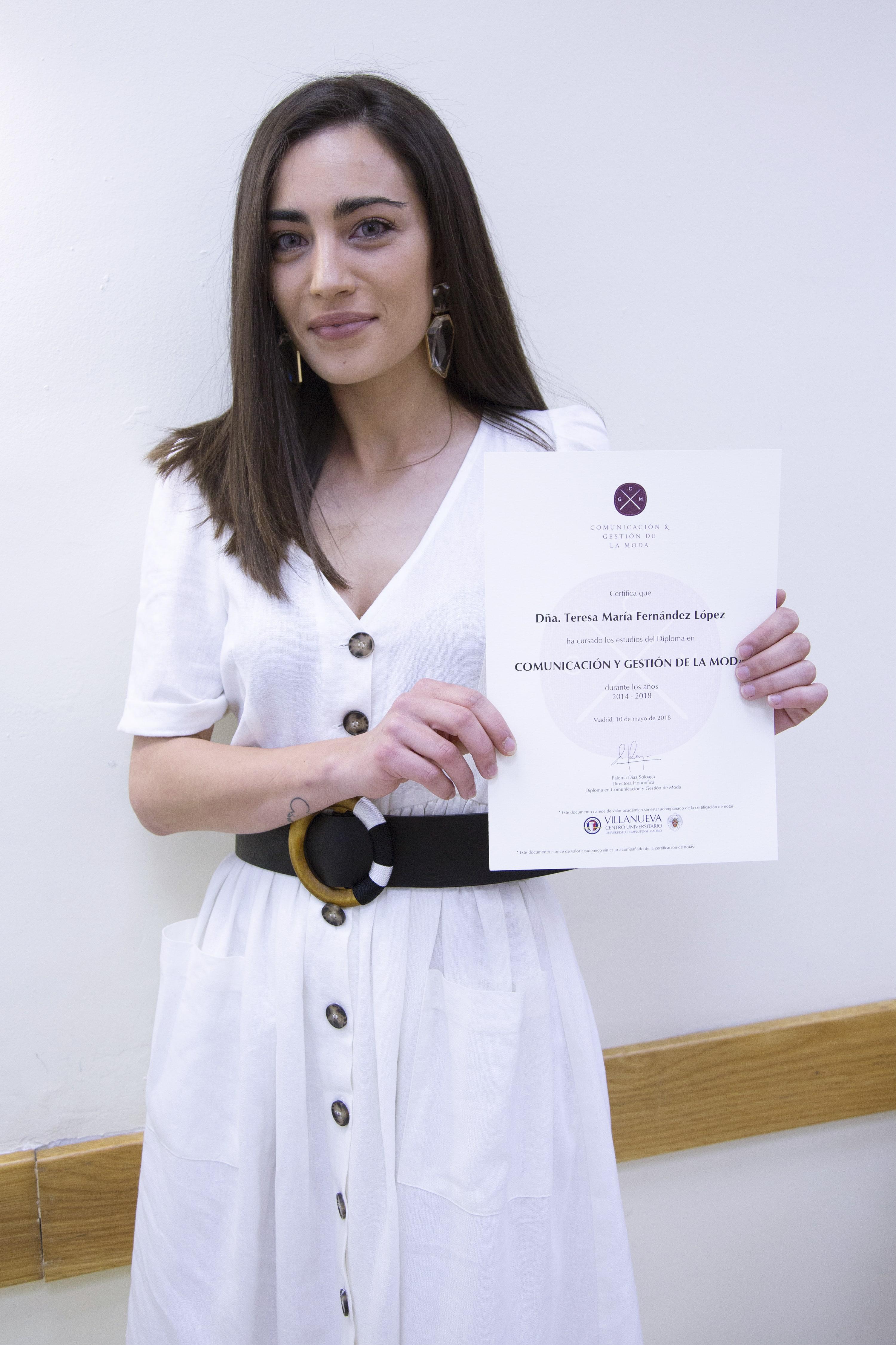 Teresa María Fernández