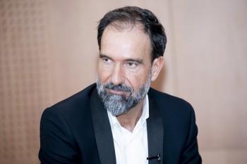 Eloy Martínez de la Pera