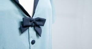 """Detalle del vestido de """"Las chicas del cable"""""""
