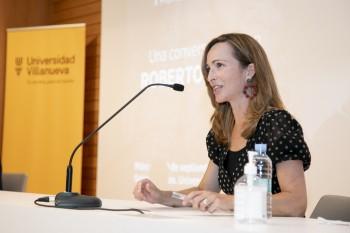 Paloma Díaz Soloaga, Diretora Honorífica del Diploma de CGModa