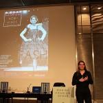 Comunicacion y Gestion de Moda Fashion New Minds Actividades