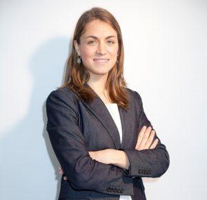 Teresa Pérez del Castillo