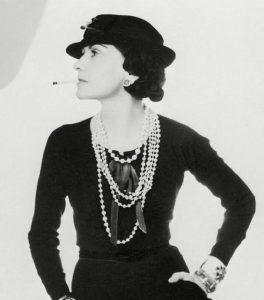 Coco Chanel y el Little Black Dress. ©Granger/ReX/Shutterstock