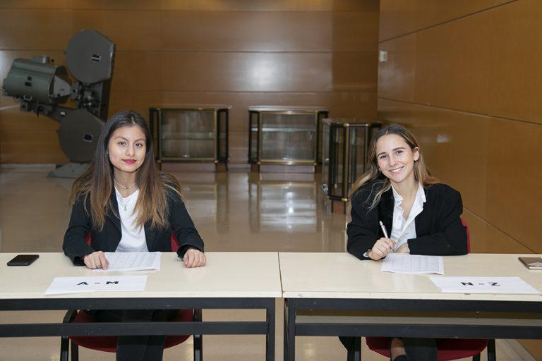 Alumnas de CGModa colaboran en la II Fashion Film Academy